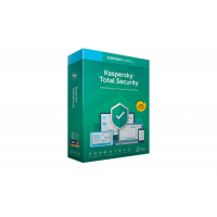 Kaspersky Anti Virus - 5 Device