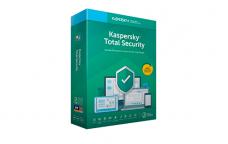 Kaspersky Anti Virus - 3 Device