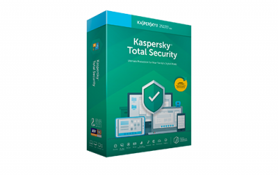 Kaspersky Anti Virus - 3 Device
