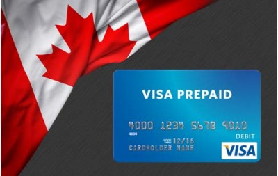 $25 CANADIAN VIRTUAL VISA CARD