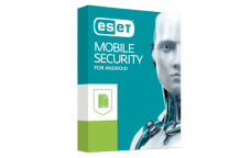ESET Mobile Security - 1 Device
