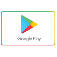$200 GOOGLE PLAY CARD